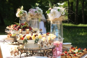Повар на свадьбу